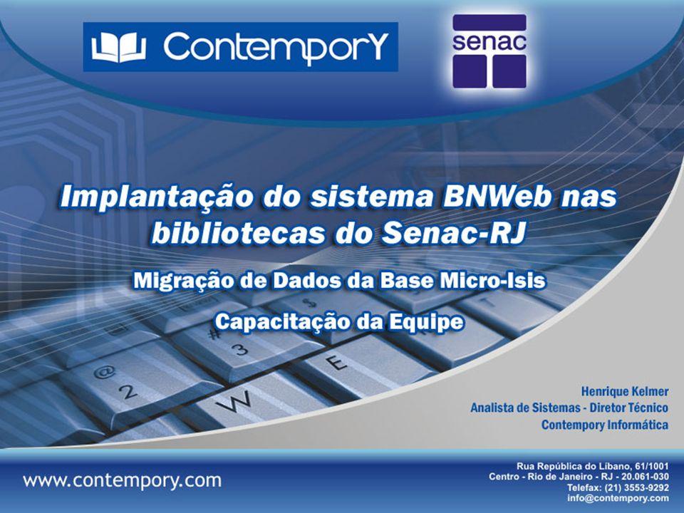 Para a Biblioteca Nativa - Gestão de Biblioteca Padrão SQL / BROWSER Definição