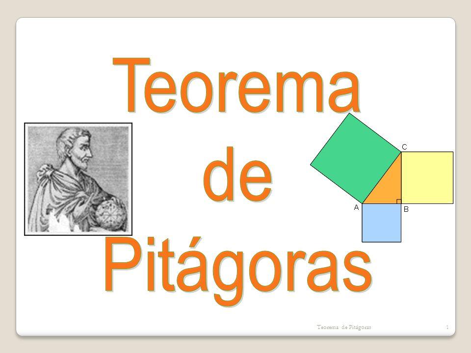 Teorema de Pitágoras1