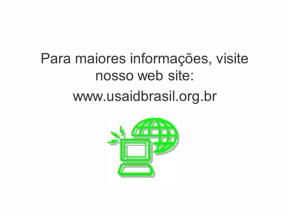 Principais atividades: Identificação, apoio e promoção de políticas públicas que facilitem o desenvolvimento de projetos de energia renovável no Brasil Identificação de projetos de ER e EE; busca de apoio financeiro para implementação dos projetos identificados; realização de workshops para disseminar oportunidades de negócios em ER e EE no Brasil Apoio à Trade Missions entre o Brasil e os EUA Small Grants Program - um programa de pequenas doações para iniciativas nas áreas de EE e RE 3 - Escritório de Apoio à Energia Renovável (cont.)