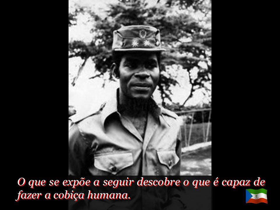 O Presidente Teodoro Obiang Nguema estudou na Universidade de Navarra (da Opus Dei). Estava alojado numa pensão da rua Martín Azpilicueta do bairro de
