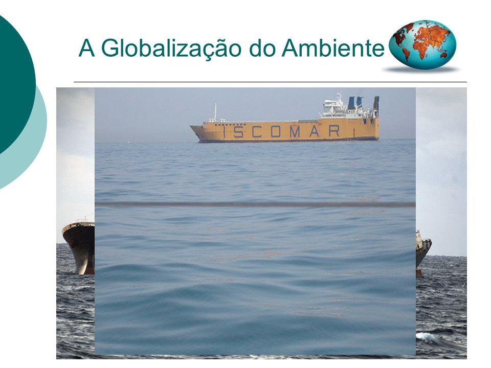 48 A Globalização do Ambiente