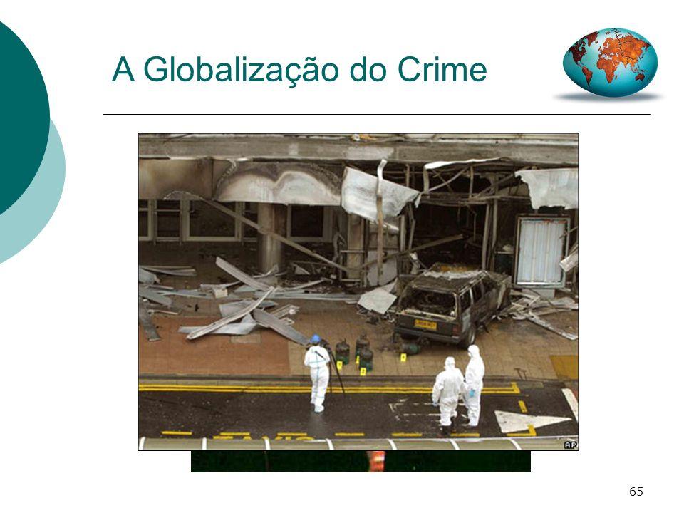 65 A Globalização do Crime