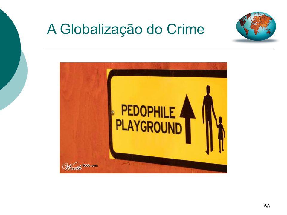 68 A Globalização do Crime