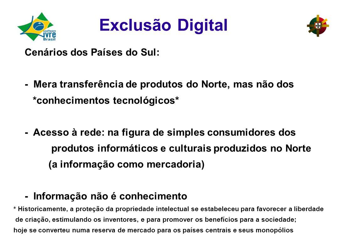 TELECENTROS POA - 32 telecentros (Maior número de Telecentros por Habitantes) http://www.telecentros.com.br