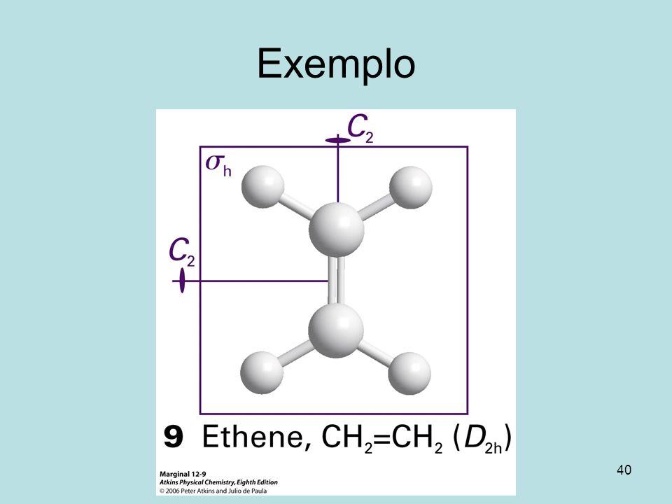 40 Exemplo