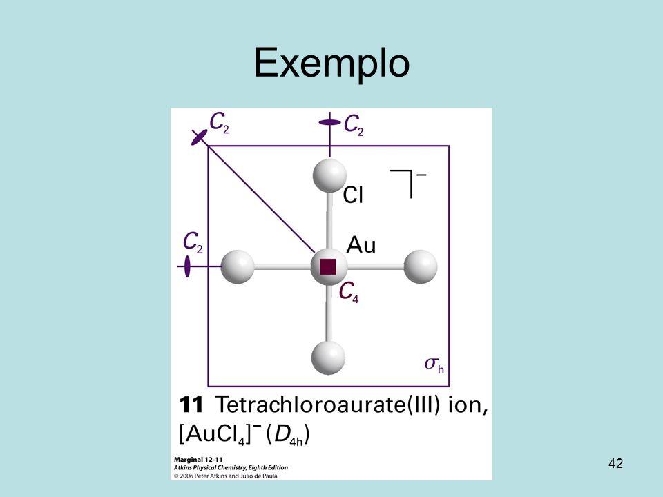 42 Exemplo