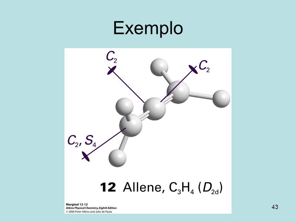43 Exemplo