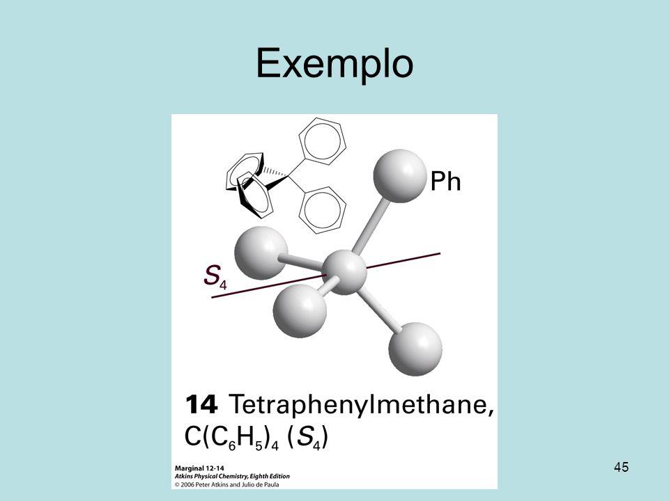 45 Exemplo