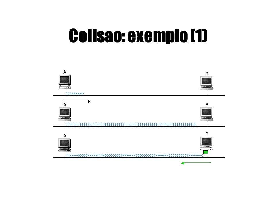 Colisao: exemplo (1)