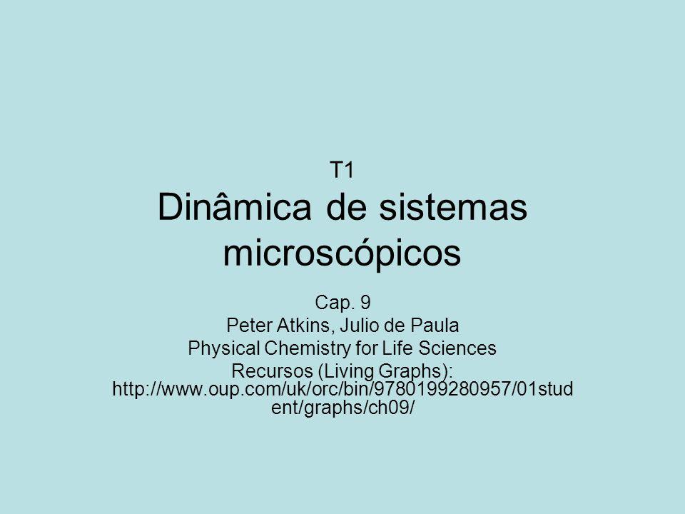37 Estrutura electrónica de fenilalanina: partícula no anel Anel, raio 140 pm 6 electrões no sistema conjugado m l = 0, +1, -1 são preenchidos com 2 electrões cada