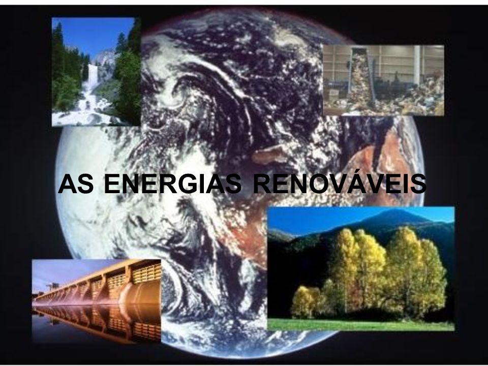 A energia produzida em Portugal Actualmente, em Portugal cerca de 14% da electricidade consumida no País tem origem hídrica.