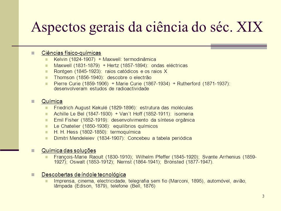 14 Higiene e saúde pública As patologias que caracterizam o séc.