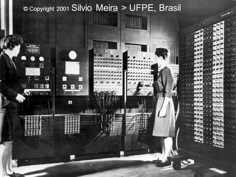 © Copyright 2001 Silvio Meira > UFPE, Brasil