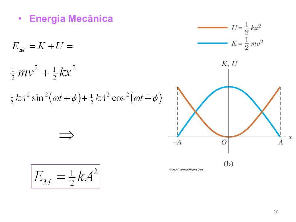20 Energia Mecânica