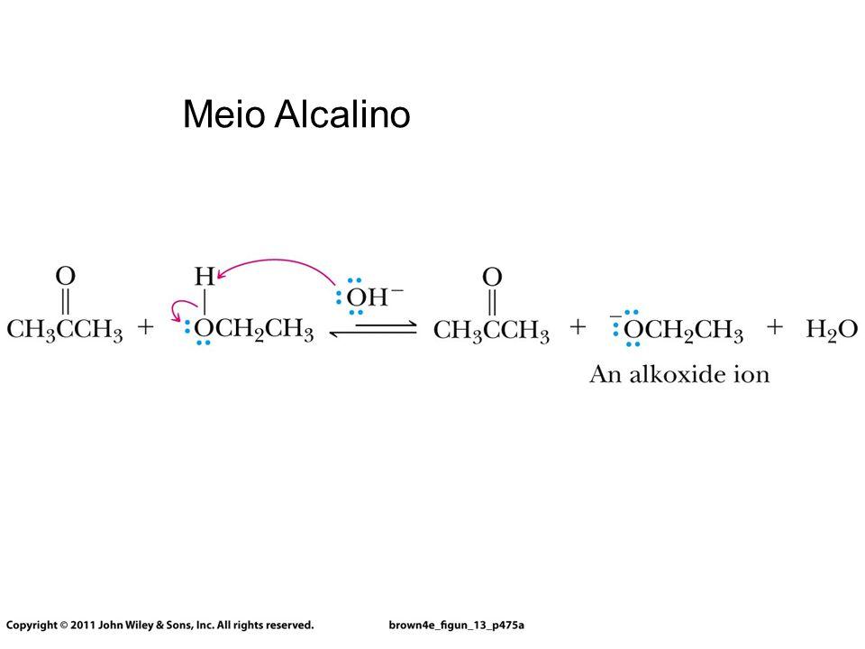 Meio Alcalino