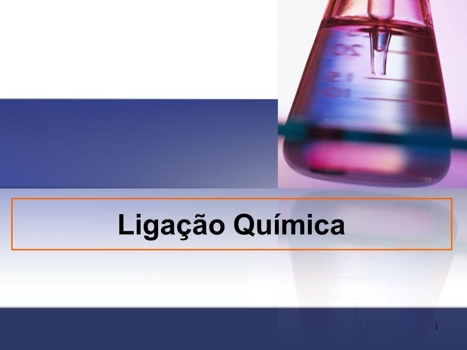 1 Ligação Química