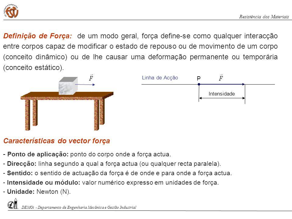 DEMGi - Departamento de Engenharia Mecânica e Gestão Industrial Resistência dos Materiais ESTRUTURA DE MÁQUINAS Exercício aplicação 1: A figura mostra um mecanismo destinado a compactar latas.