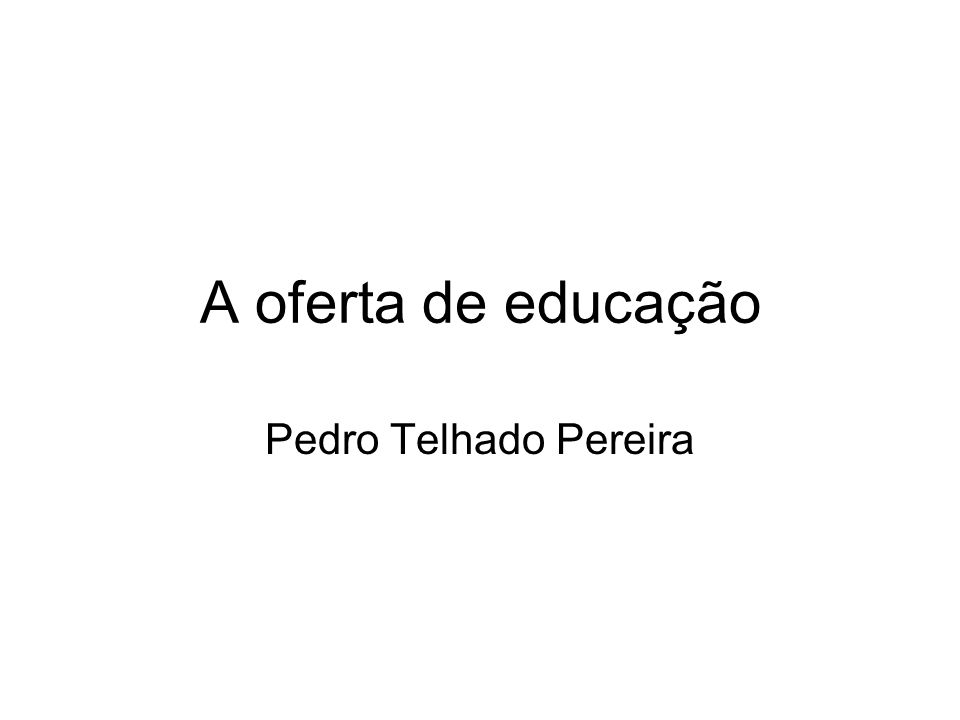 … while private returns to tertiary education are high The public education system heavily subsidises tertiary education in Portugal.