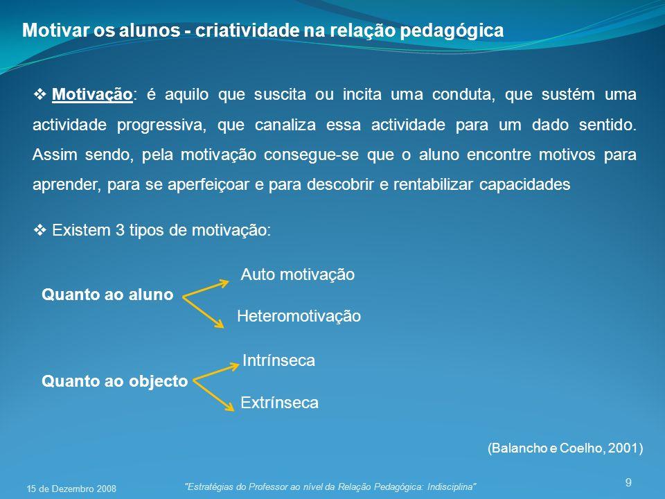 30 Colocação das Questões 1.A estratégia adoptada pela professora foi a mais adequada (filme) .