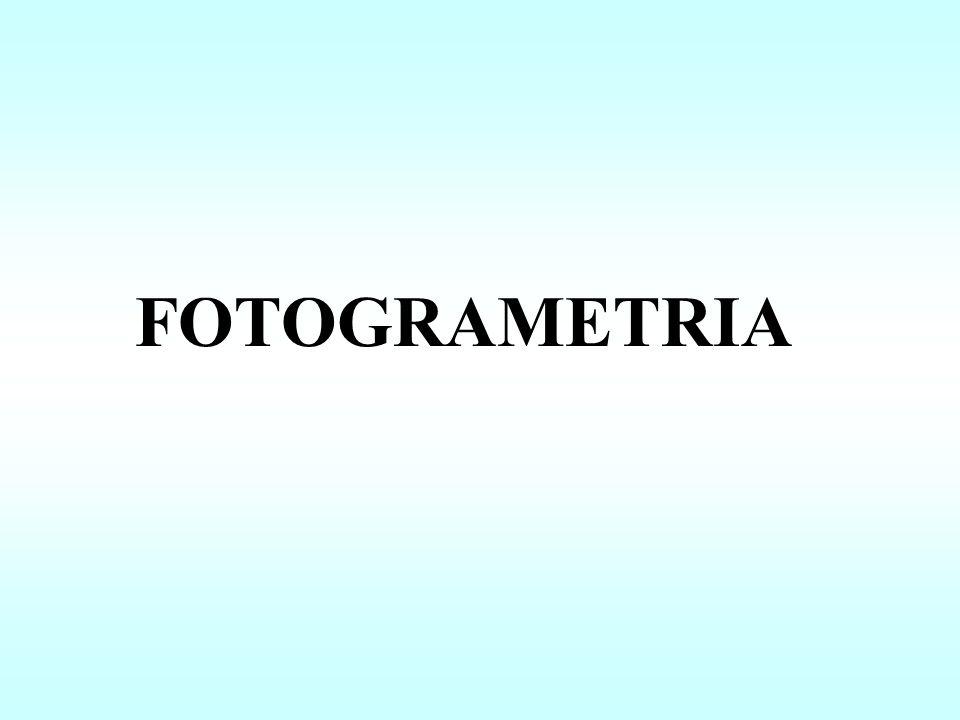 Coberturas de fotografia aérea - IGP