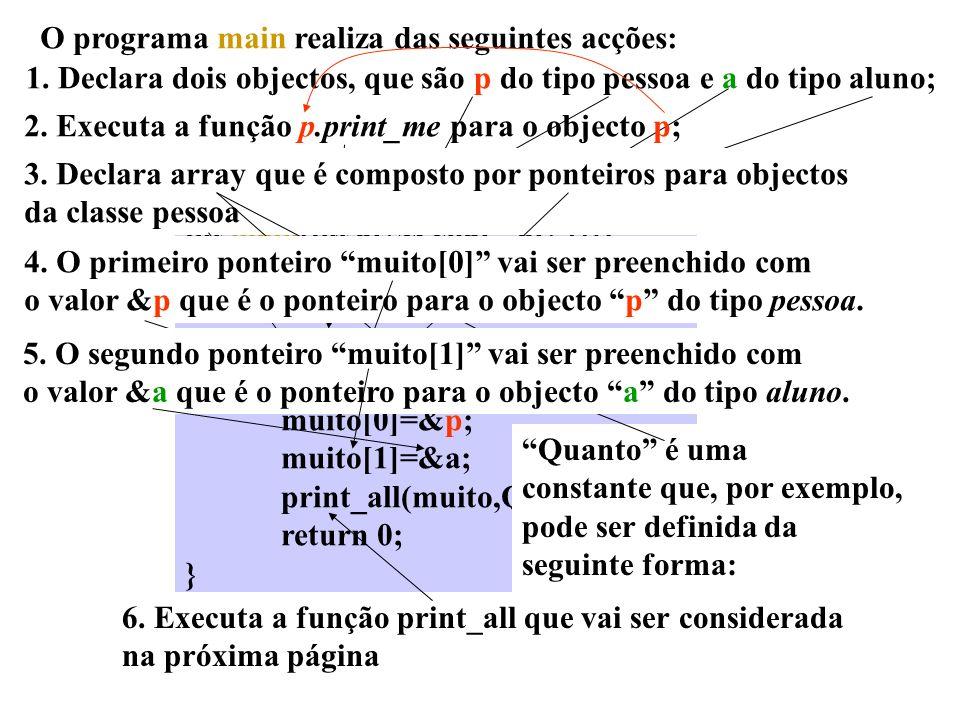 int main(int argc, char* argv[]) {pessoa p(25,