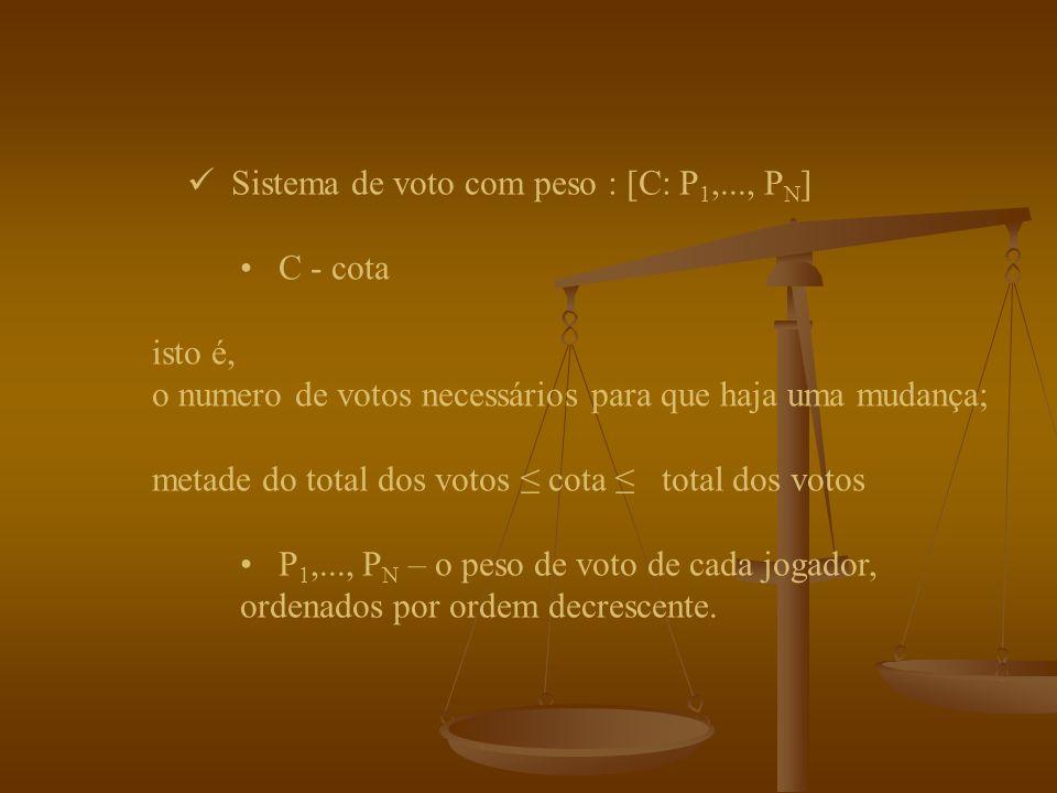 NOTAÇÕES : Jogador Eleitor Moção – apresentação de um assunto para ser discutido em assembleia; Moção Haver uma mudança;