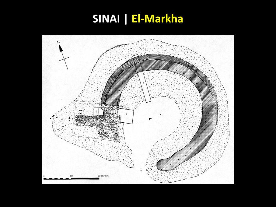 SINAI | El-Markha