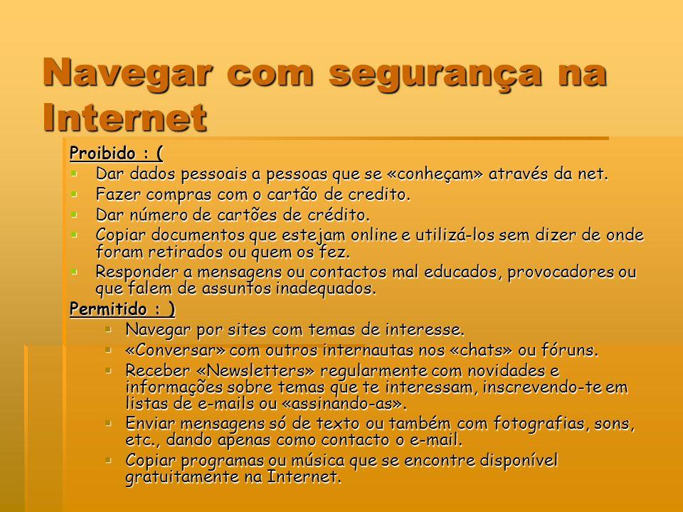 Enganos da Internet Enganos da Internet Mensagens enganosas que existem na Internet Os perigos de essas mensagens -Os boatos Vão contra a imagem ( ima