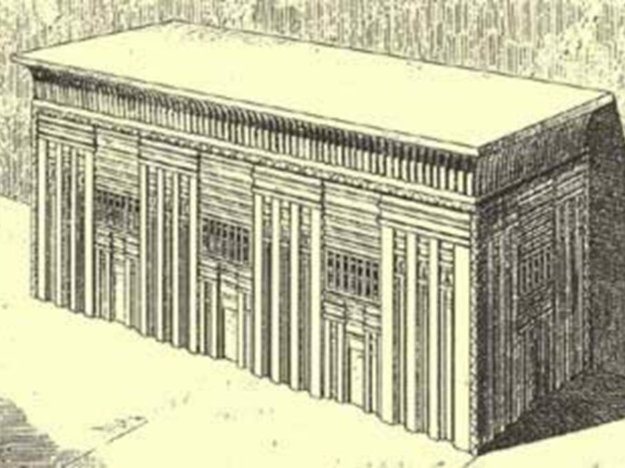 Rei Sepente, c. 3000 a.C.