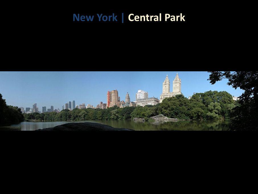 New York | Central Park