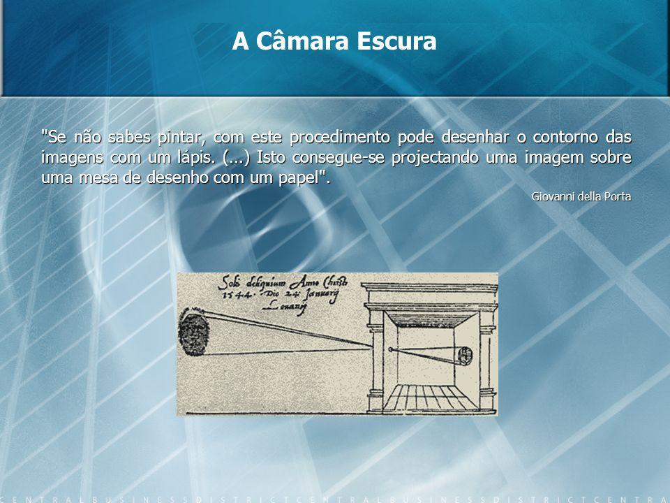 Cianótipo - Astrónomo inglês John Herschel em 1839 conseguiu a primeira fotografia em vidro.
