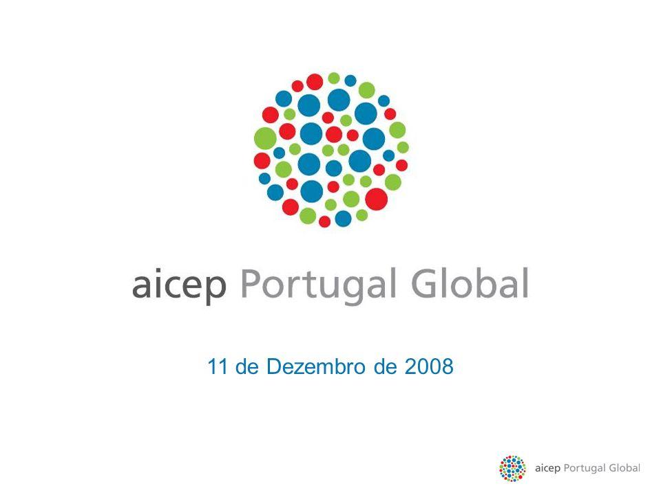 Comércio - Evolução da Balança Comercial Portugal / Brasil Fonte: INE - Instituto Nacional de Estatística 10 3 Euros