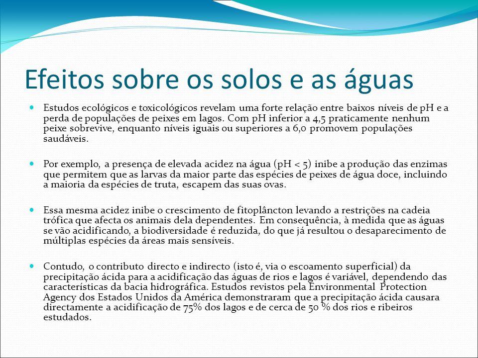 Tratamento Terciário Findo o tratamento secundário, as águas residuais tratadas apresentam um reduzido nível de poluição, podendo na maioria dos casos, serem admitidas no meio ambiente receptor.