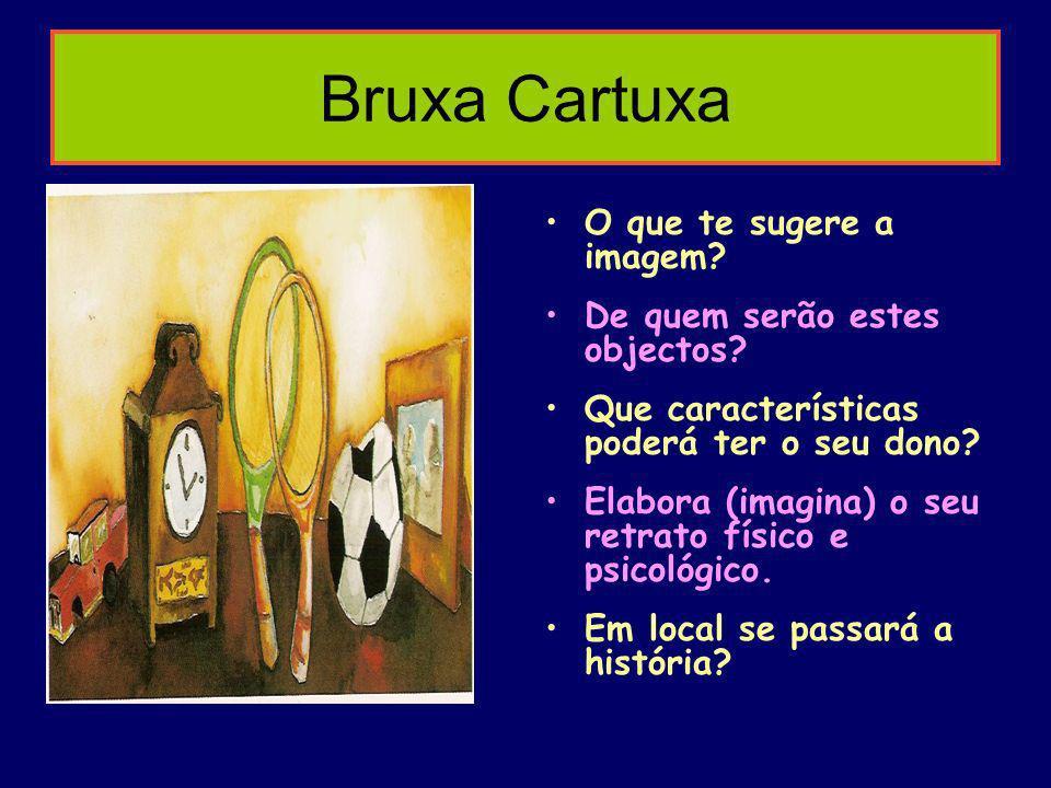 Bruxa Cartuxa Descreve a imagem.O que se passará com a baleia.