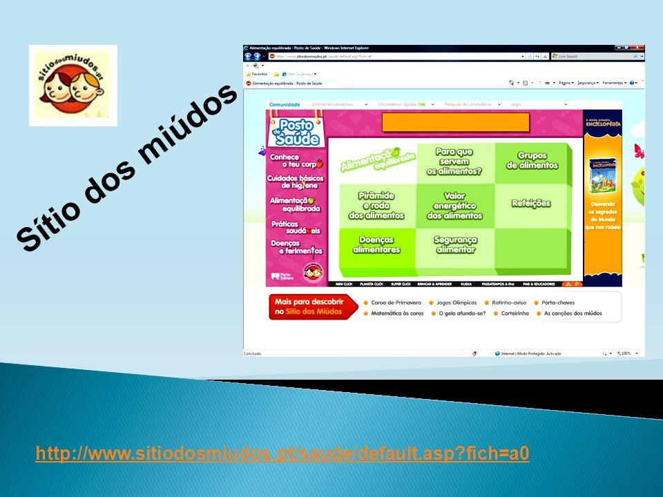 Características principais Ferramenta de apoio ao nível do 1º Ciclo do Ensino Básico.