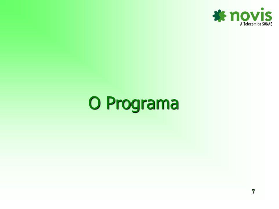 Função principal - Funcionar como uma Interface entre a base de dados e os routers tendo o utilizador como gestor.