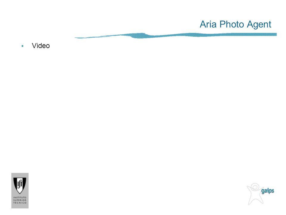 Aria Photo Agent Video