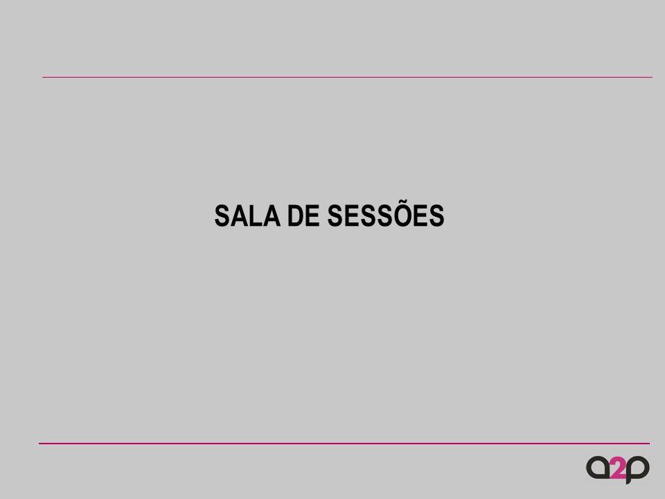 SALA DE SESSÕES