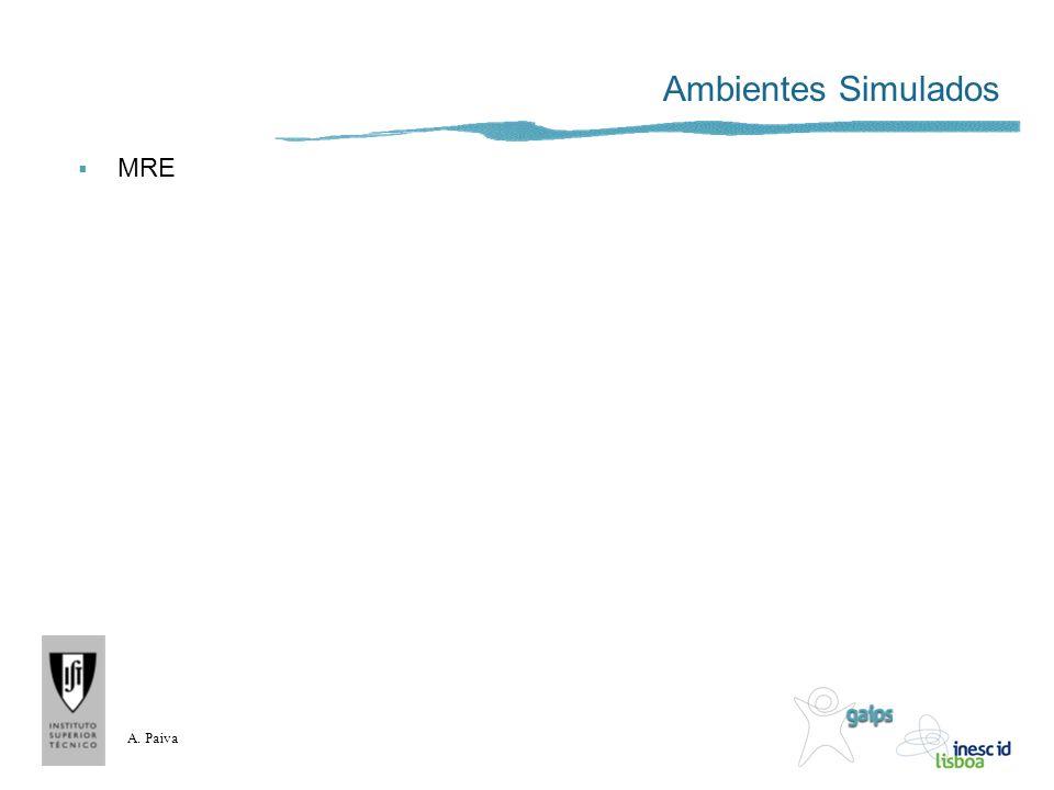 A. Paiva Ambientes Simulados MRE