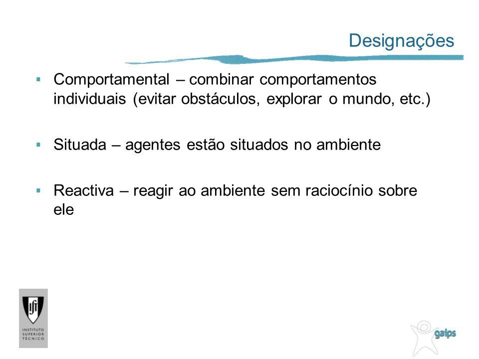TM: Nível de Modelação Representa conhecimento sobre entidades do mundo inc.
