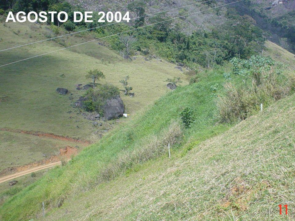 AGOSTO DE 2004
