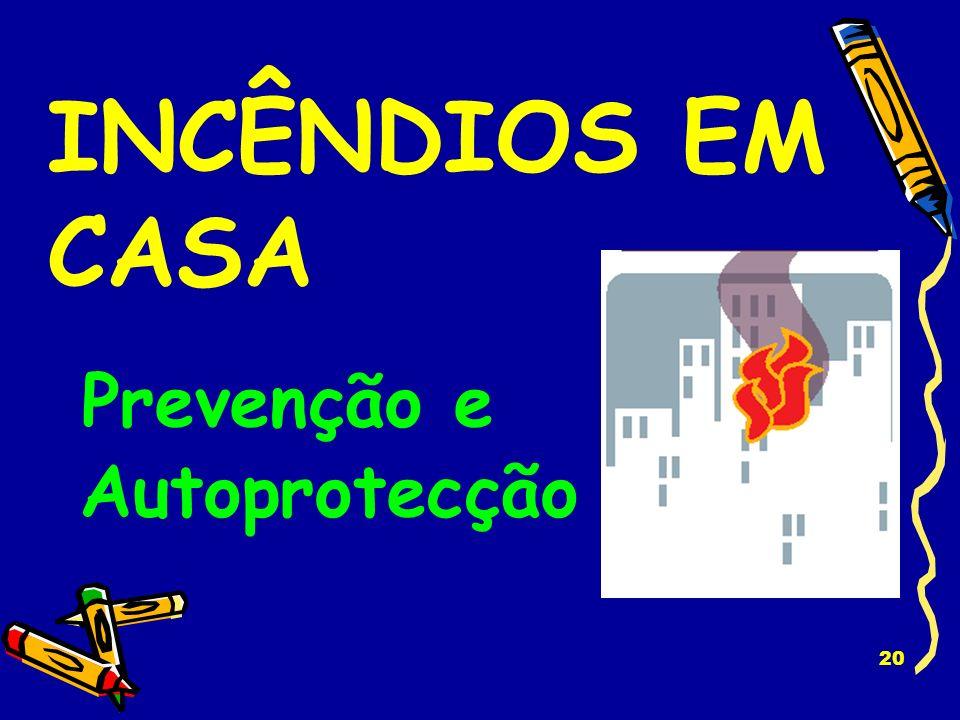 19 Ministério da Administração Interna Para mais informações consulte a internet em: www.snbpc.ptwww.snbpc.pt PREVENIR ->PLANEAR ->SOCORRER Avenida do