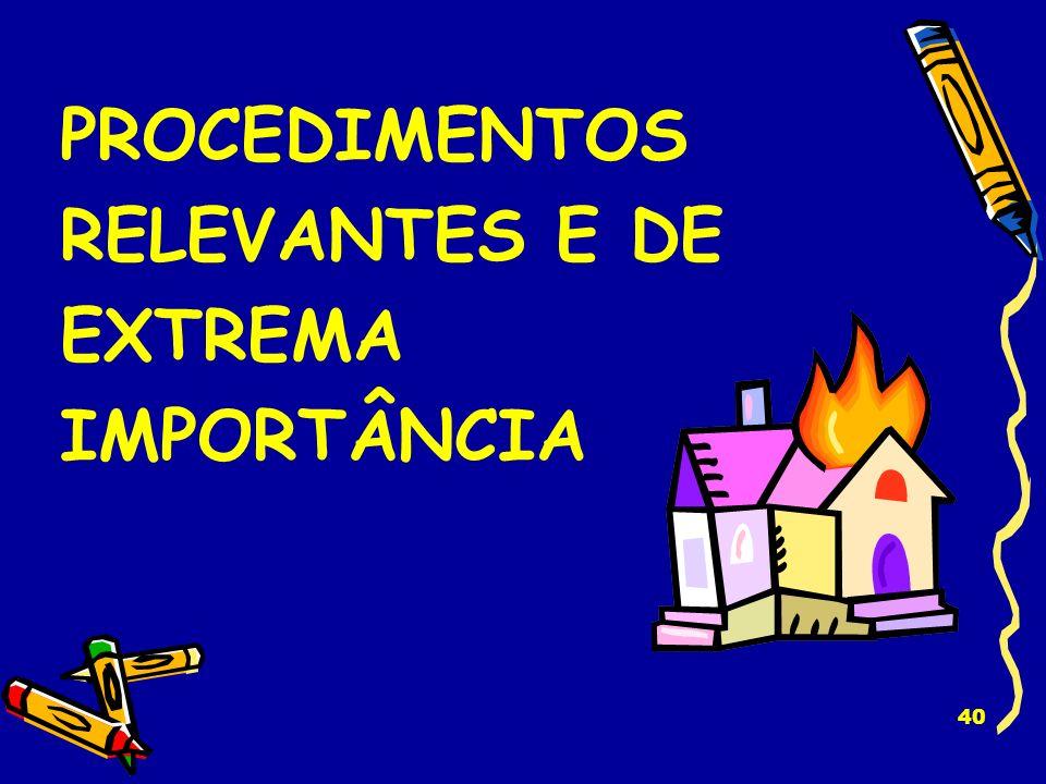 39 Ministério da Administração Interna Para mais informações consulte a internet em: www.snbpc.ptwww.snbpc.pt PREVENIR ->PLANEAR ->SOCORRER Avenida do