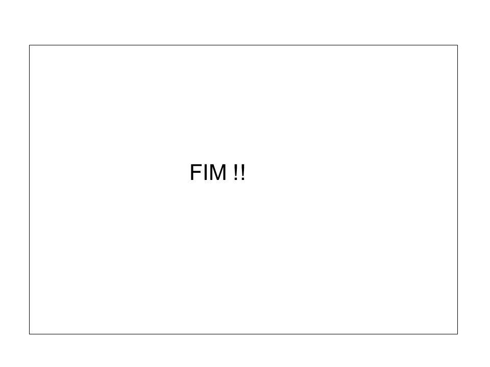 FIM !!
