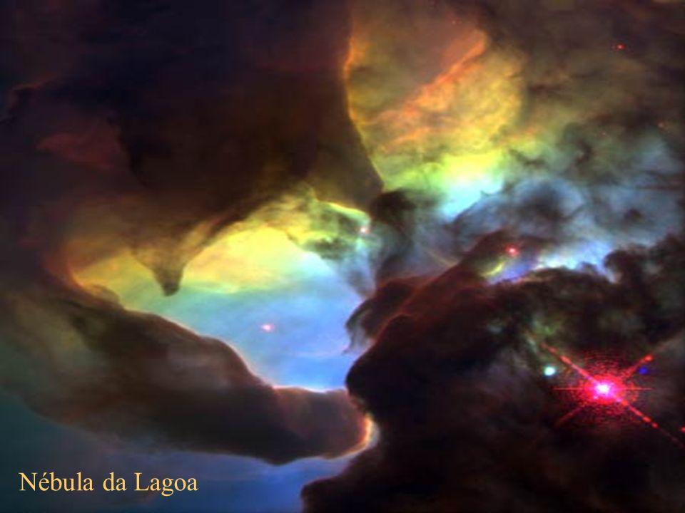 Nébula da Lagoa