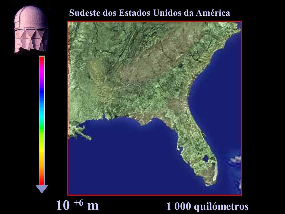 Sudeste dos Estados Unidos da América