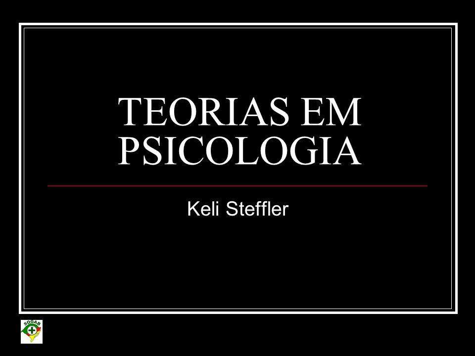Psicologia - definição grego: psyqué significa alma e logos significa razão ou conhecimento = estudo da alma.