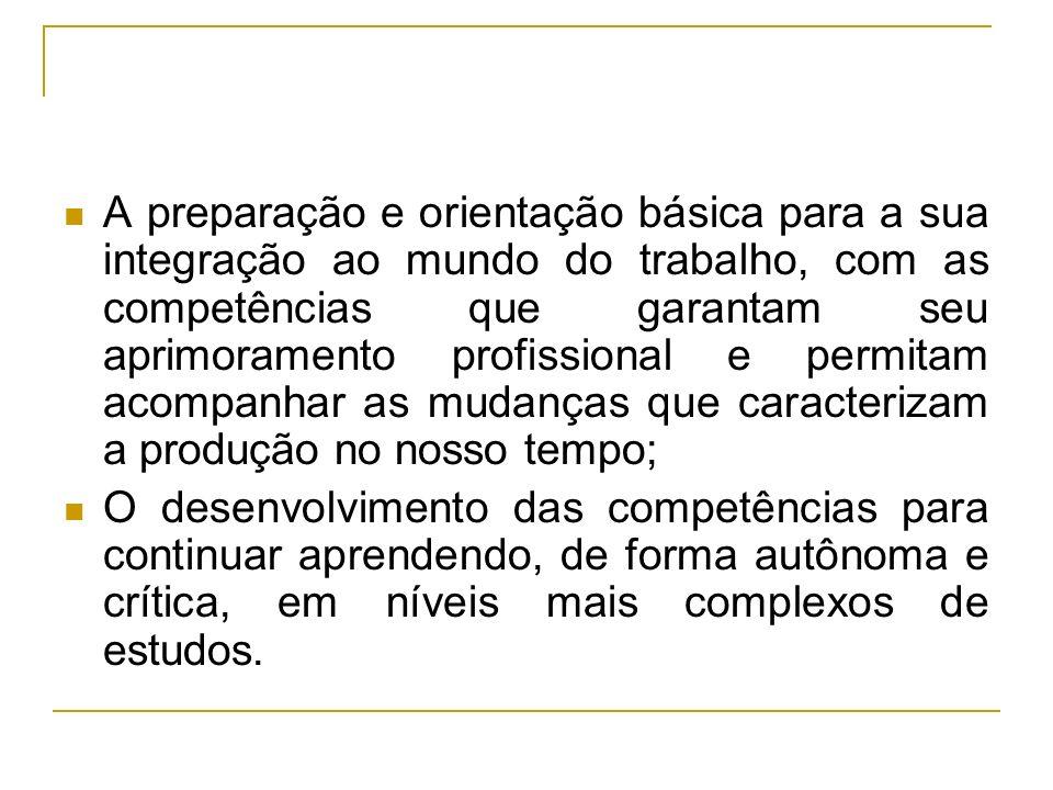 A reforma curricular e a organização do Ensino Médio Parâmetros Curriculares Nacionais- (Bases Legais- MEC 2000) Eixos estruturais da educação - UNESCO