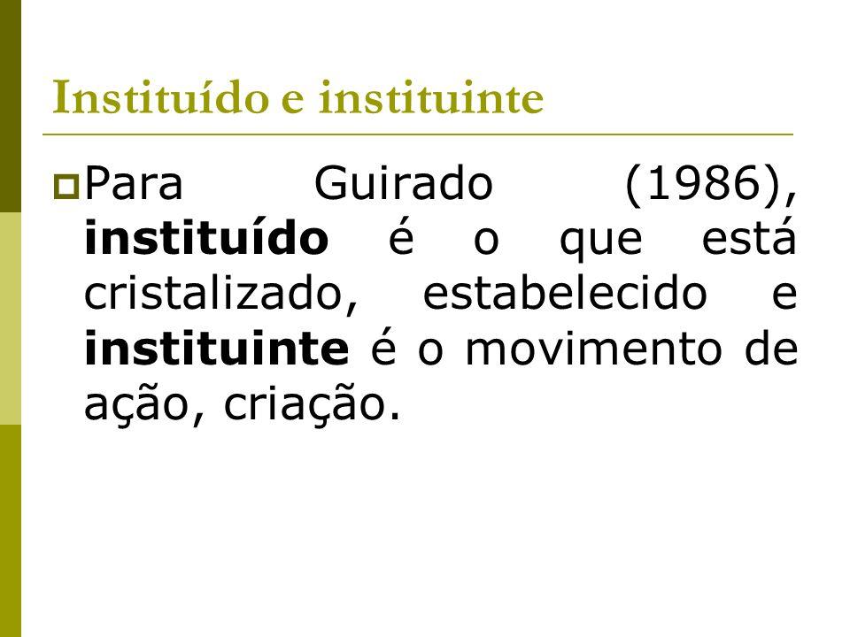 Neste primeiro nível social, o grupo, todas as relações sociais se estabelecem, donde ele ser considerado a base da vida cotidiana.