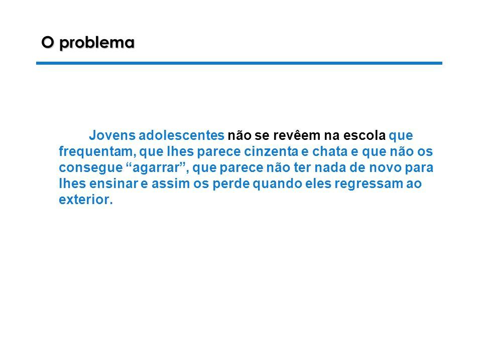 28-10-2003 Luiza Alves da Costa Os jovens adolescentes do séc.
